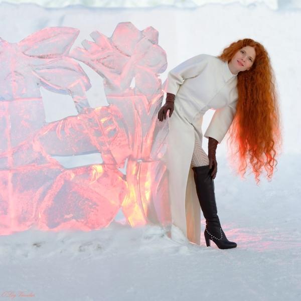"""Мой ребёнок """" Фотохудожник Олег Ванилар. В соавторстве с любовью. Из альбома """"Кристина"""" и другое."""