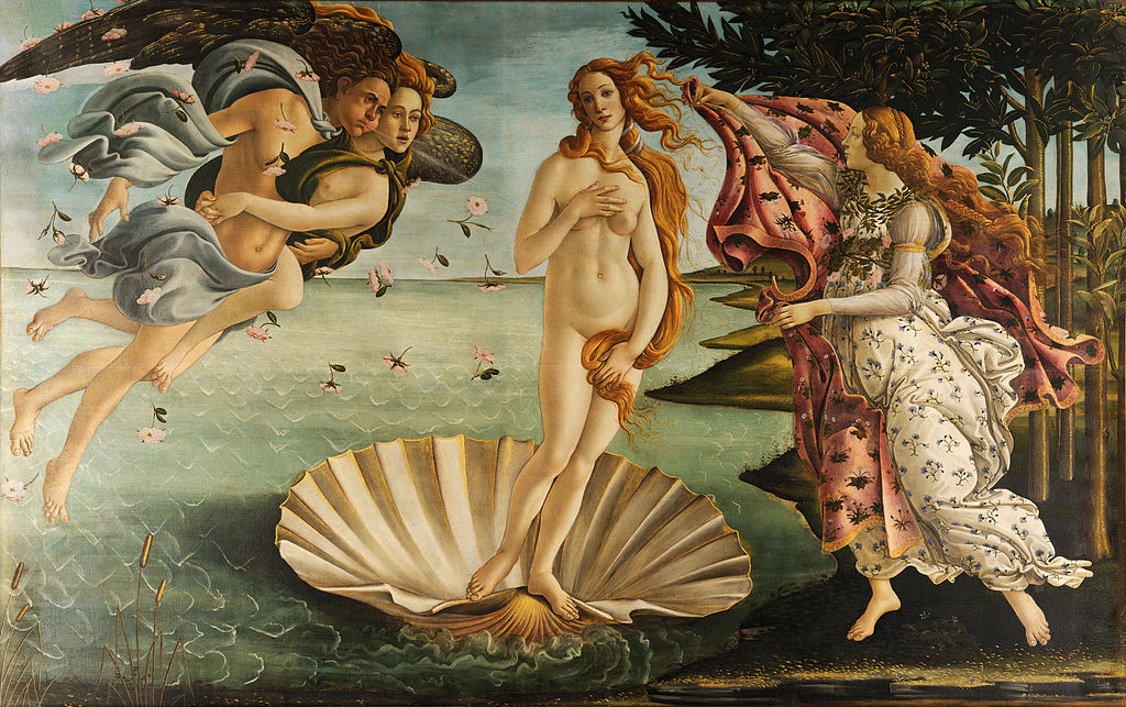 the birth of venus art analysis This essay example has been submitted by a student our writers can write a better one for you title: the birth of venus sandro botticelli he was an italian painting during early renaissance.
